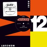 anything you want (remixes ep) - jodie