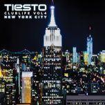 club life, vol. 4 - new york city - tiesto