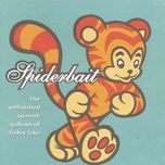the unfinished spanish galleon - spiderbait