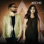 archis (ep) - archis