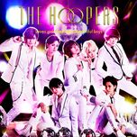go! go! dance ga tomaranai (mini album)  - the hoopers