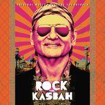 rock the kasbah - v.a