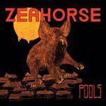 Pools (EP)  - Zeahorse