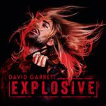 dangerous (single) - david garrett, royal philharmonic orchestra, franck heijden