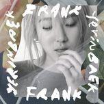 frank (mini album) - ye rin (15&)
