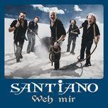 weh mir (single)  - santiano