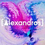 girl a (digital single)  - alexandros