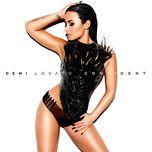 confident (deluxe edition) - demi lovato