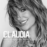 shiver down my spine (single) - claudia leitte