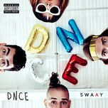 swaay (ep) - dnce
