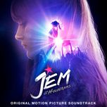jem and the holograms ost - v.a