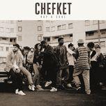rap & soul (remix) (single) - chefket, joy denalane, max herre, xatar
