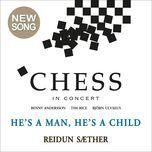 he's a man, he's a child (single)  - arctic philharmonic, reidun saether