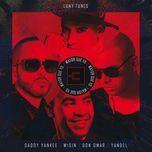 mayor que yo 3 (single)  - luny tunes, don omar, daddy yankee, wisin, yandel