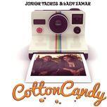 cotton candy - lady zamar, junior taurus