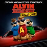 uptown funk (single) - the alvin - chipmunks