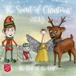 the spirit of christmas 2015 - the best of the best - v.a