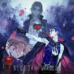 uta no prince-sama theater shining bloody shadows - kenichi suzumura, suwabe junichi, aoi shouta