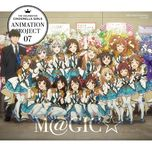 the idolm@ster cinderella girls animation project 2nd season 07 - cinderella project