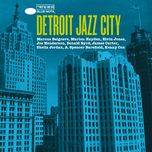 detroit jazz city - v.a