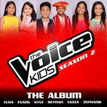 the voice kids season 2 the album - v.a