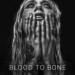 blood to bone - gin wigmore