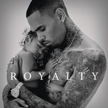 royalty (deluxe version) - chris brown