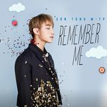 remember me (single) - son tung m-tp