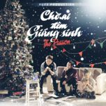 giang sinh - the passion band (single) - the passion band