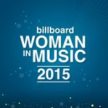 billboard women in music 2015 - v.a