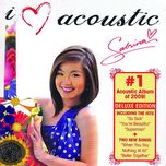 i love acoustic (deluxe edition) - sabrina
