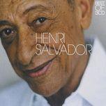 best of - henri salvador