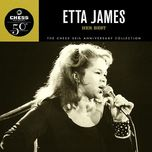 her best - the chess 50th anniversary collection - etta james