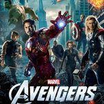 avengers assemble - v.a