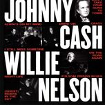 vh1- storytellers - johnny cash, willie nelson