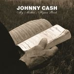 my mother's hymn book - johnny cash