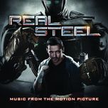 real steel (music from the motion picture) - v.a