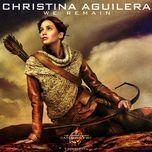we remain (single) - christina aguilera