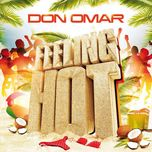 feeling hot (single) - don omar