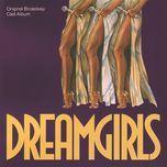 dreamgirls: original broadway cast album - v.a