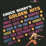 chuck berry's golden hits - chuck berry