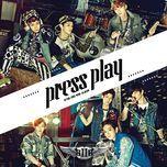 press play (mini album) - btob