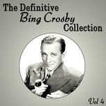 the definitive collection - bing crosby