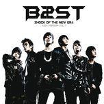 shock of the new era (asia version) (vol. 1) - beast