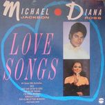 love songs - lionel richie, diana ross, michael