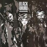 the dub factor - black uhuru