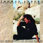 when will i see you again - thomas anders
