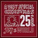 a very special christmas 25th anniversary - v.a