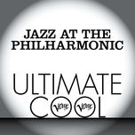 jazz at the philharmonic: verve ultimate cool - v.a