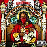 jesus piece - the game